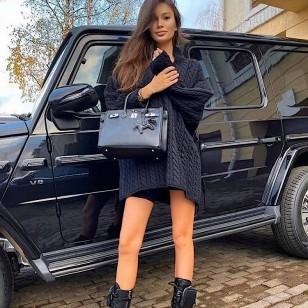 Чанта Hermès  реплика