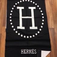 Елегантен дамски шал Hermès