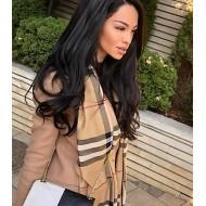 Луксозен дамски шал Burberry