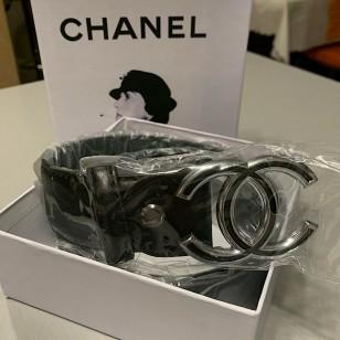 Елегантен колан Chanel  реплика