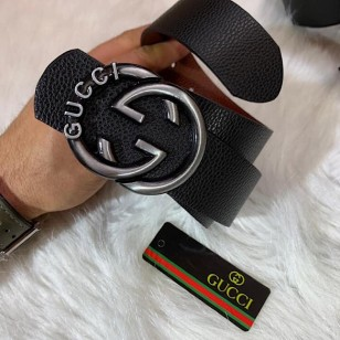 Елегантен колан Gucci  реплика