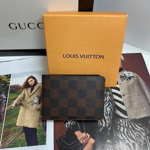 Мъжко портмоне Louis Vuitton  реплика