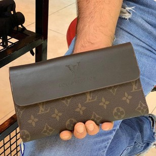 Портмоне Louis Vuitton  реплика