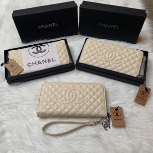 Портмоне Chanel  реплика