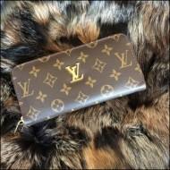 Луксозно портмоне Louis Vuitton