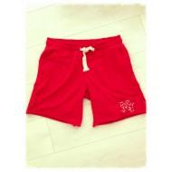 Къси панталони NY Red