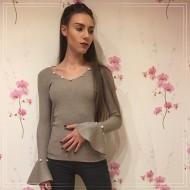 Дамска блуза Liangshi