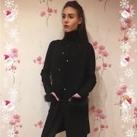 Дамска жилетка ANNY Fashion