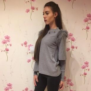 Дамска блуза MONTE CERVINO Collection