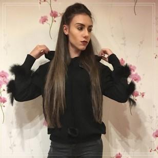Дамска блуза JOYX Collection