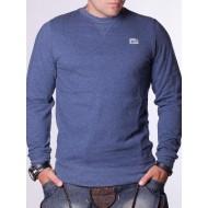 Мъжка блуза  Onitsuka - синя
