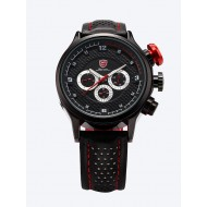 Мъжки часовник Shark 02 сива комбинация