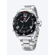 Мъжки часовник Shark 06 черен
