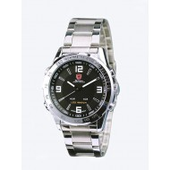 Мъжки часовник Shark 07 черен