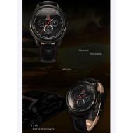 Мъжки часовник Shark 10 черен