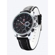 Мъжки часовник Shark 11 сив