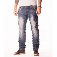 Мъжки дънки Braces Jeans