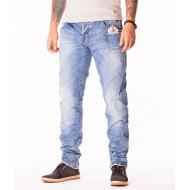 Мъжки дънки Small Pocket Jeans
