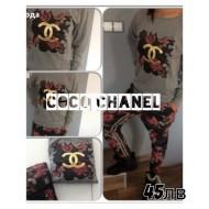 Спортен комплект на Chanel