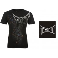 Tapout Jackson and Winkeljohn T Shirt Mens