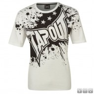 Tapout Core T Shirt Mens