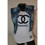 Chanel Тениска